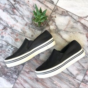 Dolce Vita Shoes - Anthropologie Dolce Vita Slip On Sneakers Size 7.5